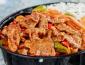 牛肉饭有哪些方法可以吸引消费者