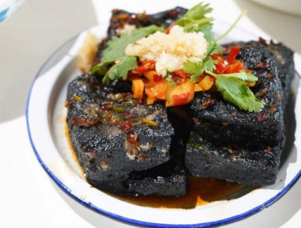 文和友臭豆腐分享成功开店的三个窍门_1