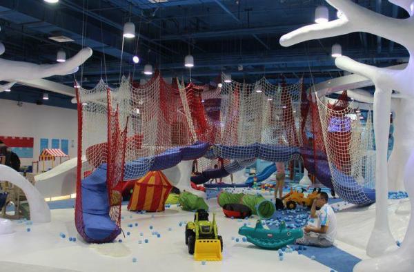 如何让儿童乐园有好生意呢?_2