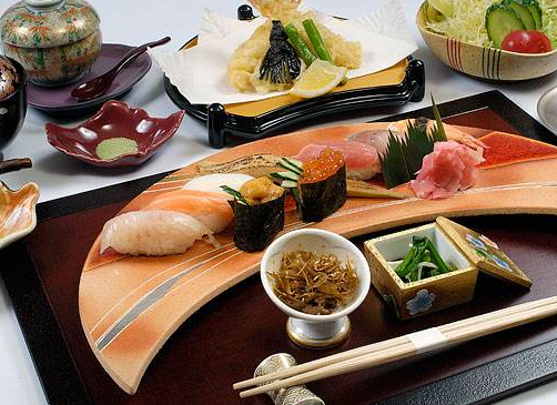 开日本料理店赚钱吗?取决于你怎么做_2