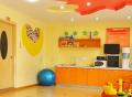 蒙特梭利幼兒園該怎么設計呢?