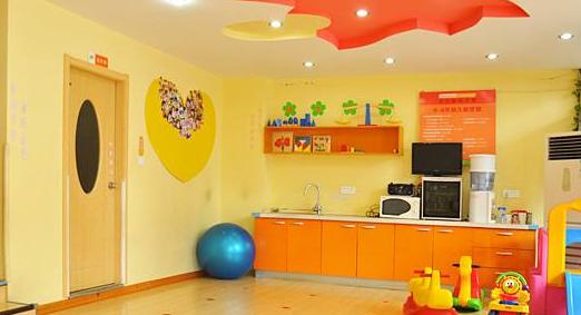 蒙特梭利幼儿园该怎么设计呢?_1