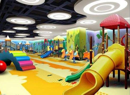 如何让儿童乐园有好生意呢?_1