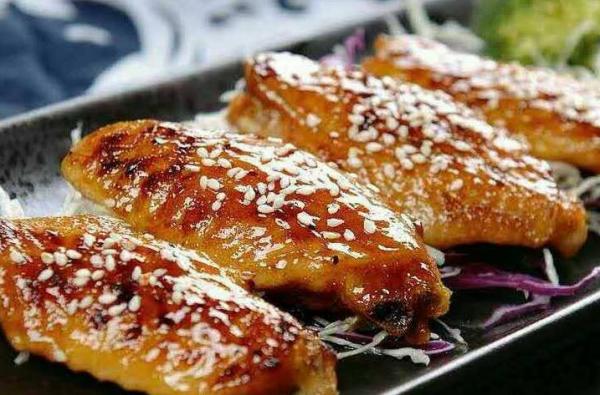 疯狂烤翅分享烧烤店致胜秘诀_2