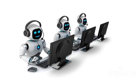 黑斑马智能语音电话机器人