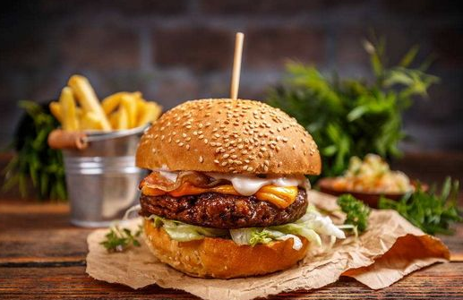 嘉乐汉堡西式快餐加盟,四点让你开店顺利_2