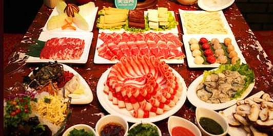 开一家老北京涮羊肉饭馆利润怎么样?_2