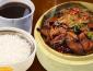 蒸美味中式快餐营养丰富,备受欢迎