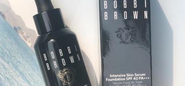加盟芭比布朗,品牌产品受人喜爱_4