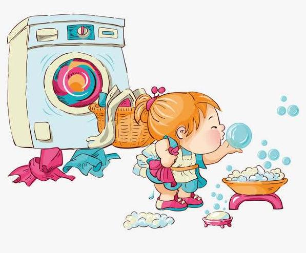 干洗店设备选择要慎重_1
