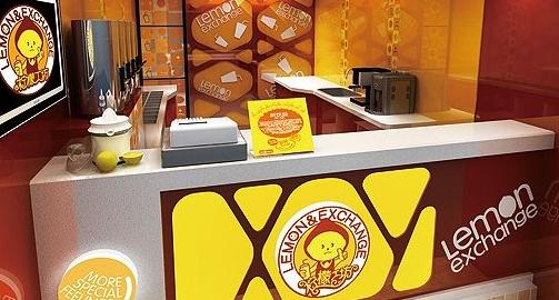 柠檬工坊饮品加盟条件少,值得创业者选择_1