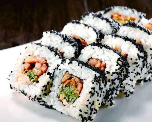 n多寿司加盟靠谱吗?有实力值得一试_1