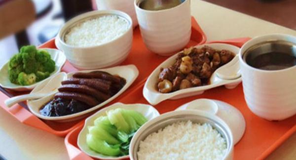 蒸美味中式营养快餐口味出色,市场影响力强_1
