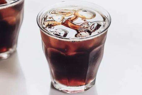 冰咖啡培训
