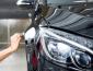 汽车美容加盟赚钱的秘诀是什么?