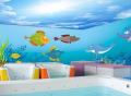 開魚樂貝貝嬰兒游泳館能賺錢嗎?