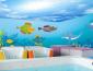 开鱼乐贝贝婴儿游泳馆能赚钱吗?