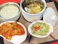 蒸美味中式营养快餐开店简单,利润可观