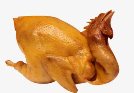 盐焗鸡培训