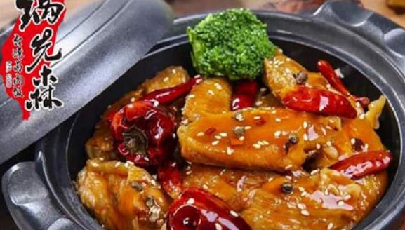 锅先森台湾卤肉饭拥有多种不一样的美味_2