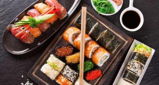 寿司加盟怎样做才能赚钱呢?_1