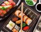 寿司加盟怎样做才能赚钱呢?