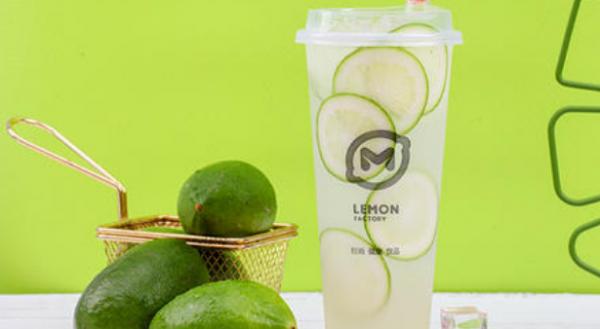 柠檬工坊饮品种类齐全,能给消费者满意的消费体验_1
