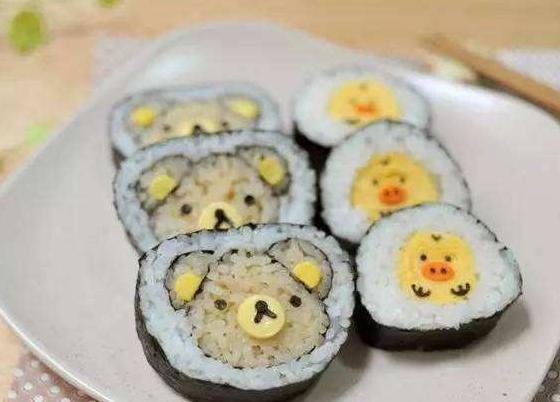创业开一家寿司加盟店怎么样?_2