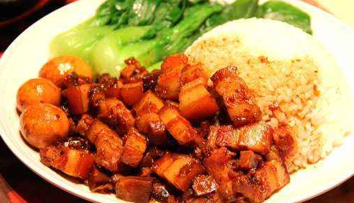 锅先森台湾卤肉饭是创业者道路上的一盏指明灯_2