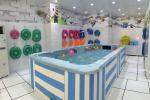 婴儿游泳池的水垢怎么清除?
