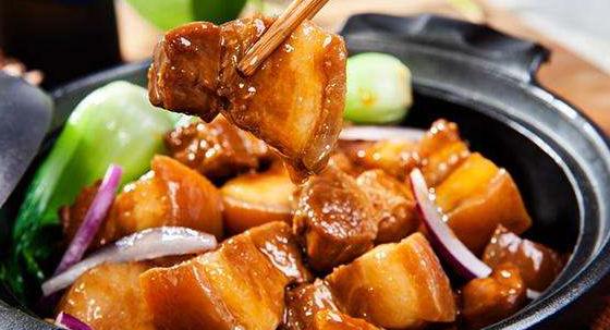 锅先森台湾卤肉饭拥有多种不一样的美味_1
