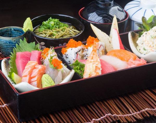 开日本料理店怎么进货?分享最常见的几个渠道_2