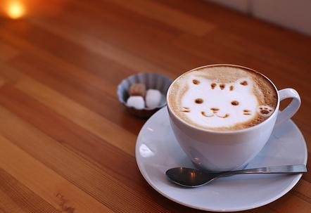 开咖啡店需要哪些条件?_1