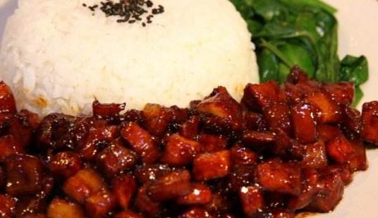 锅先森台湾卤肉饭是创业者道路上的一盏指明灯_3