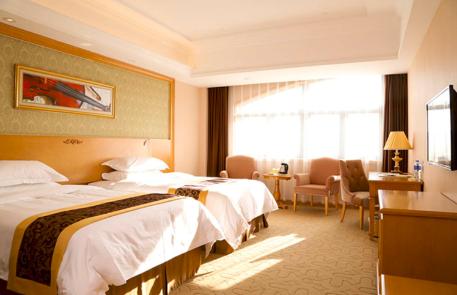 维也纳酒店好品牌全力扶持,创出一片天地_1