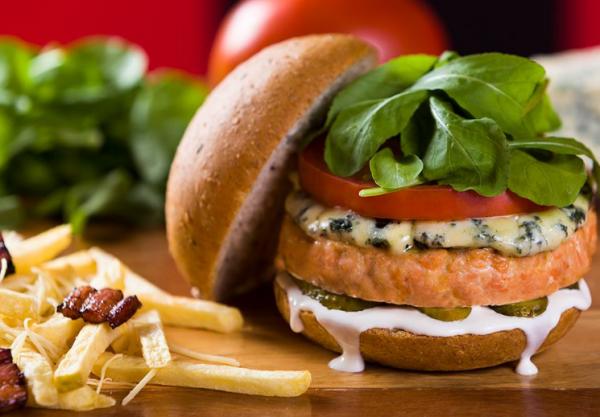 汉堡新语西式快餐加盟店怎么开?有什么优势_2