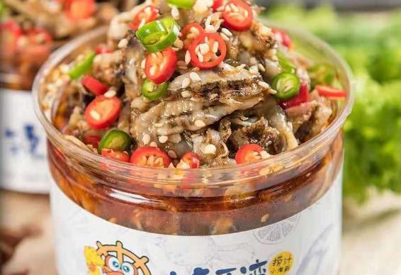 辣丁湾捞汁小海鲜加盟费多少钱_1