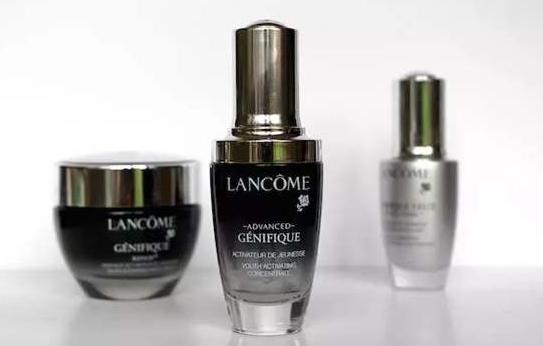 解析兰蔻化妆品代理流程有那些?优势提现在哪?_1