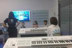 乐匙音乐教育:培训+乐器双重创收