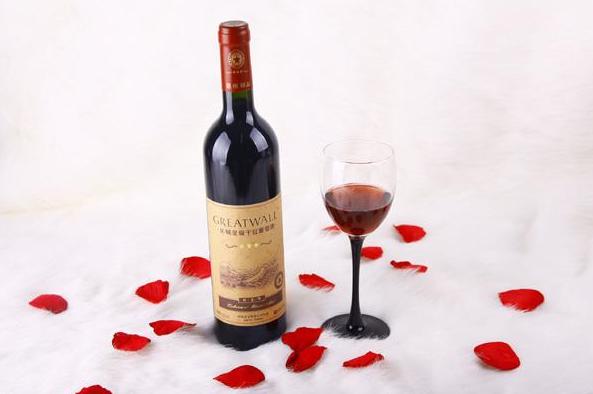 长城葡萄酒,文化国粹境界的品牌_2