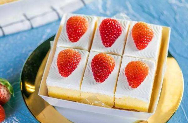 津乐园甜点 让投资商获利的品质保障_2