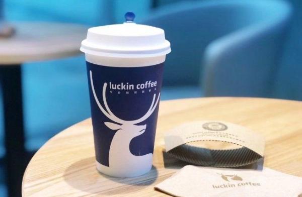瑞幸咖啡 备受瞩目的主流咖啡品牌_1