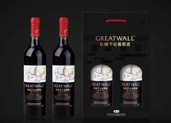 长城葡萄酒,文化国粹境界的品牌