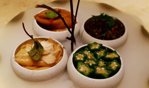 漓江小象中餐 带你领略不一样的美食风味_2