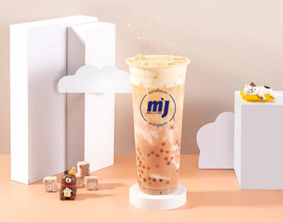 麦吉泰茶饮品加盟流程有哪些 前景好吗?_2