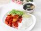 加盟特色美食蒸膳美,享受中式快餐的美好风光