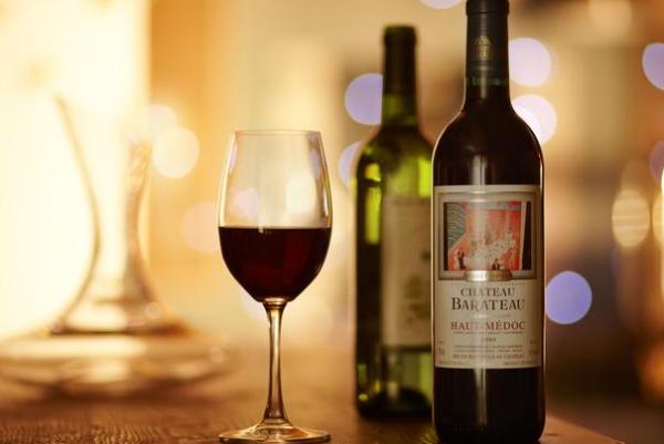张裕葡萄酒,国产葡萄酒的骄傲_1