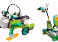 孩子接受乐高机器人教育有意义吗?