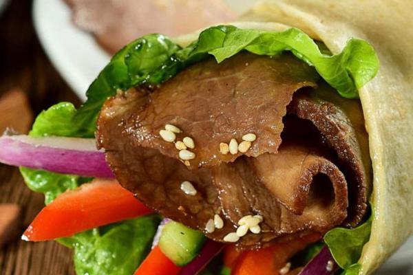 加盟贵哥卤肉卷会遭受高的前期费用吗?现在生意怎么样_2