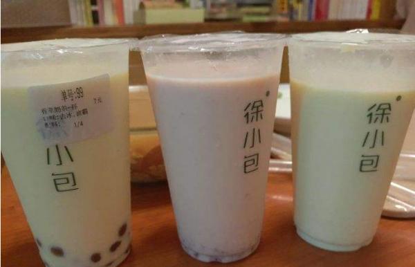 徐小包奶茶店加盟多少钱_2